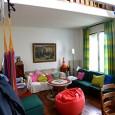 Deux logements confortables dans un immeuble rénové avec vue sur Paris et les jardins. Les commerces sont à 200m, la gare de Saint-Cloud à 100 m.